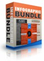 Infographic Bundle 2014 Personal Use Graphic