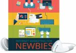 Internet Marketing For Newbies MRR Ebook With Audio