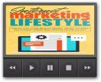 Internet Marketing Lifestyle Upgrade MRR Video With Audio
