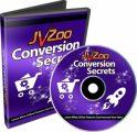 Jvzoo Conversion Secrets PLR Video With Audio