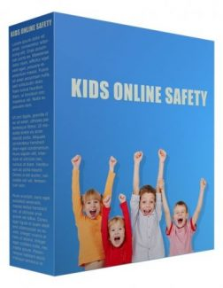 Kids Online Safety PLR Article