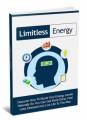 Limitless Energy MRR Ebook