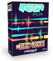 Mega Music Tracks V2 MRR Audio
