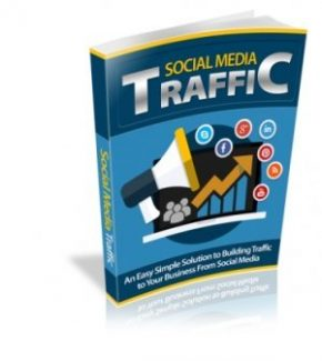 Social Media Traffic Streams MRR Ebook