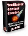 Tee Blaster PLR Software