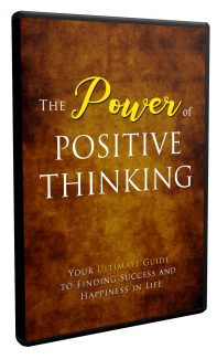 The Power Of Positive Thinking Video Upgrade V2 MRR Video With Audio