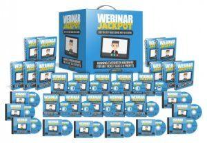 Webinar Jackpot MRR Video With Audio