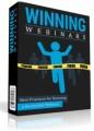 Winning Webinars Personal Use Ebook
