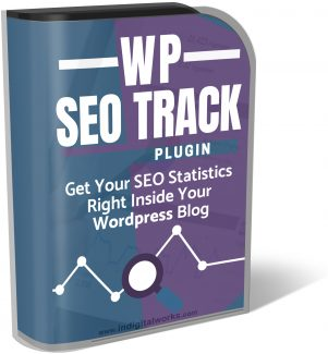 Wp Seo Track Plugin Resale Rights Software
