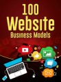 100 Website Business Models PLR Ebook