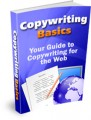 Copywriting Basics Plr Ebook