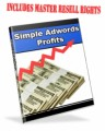 Simple AdWords Profits - Learning How To Use Google ...