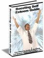 Boosting Self Esteem Guide Plr Ebook