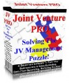 Joint Venture Pro Resale Rights Software