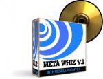Meta Whiz V1 Resale Rights Software