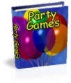 Party Games Ebooks Personal Use Ebook