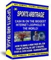 Sports Arbitrage MRR Ebook