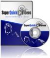 Super Quick Videos V5 PLR Video