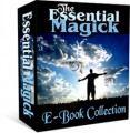 The Essential Magick E-Book Collection Resale Rights Ebook