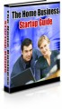 The Home Business Startup Guide MRR Software