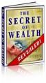 The Secret Of Wealth MRR Ebook