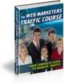 The Web Marketers Traffic Course MRR Ebook