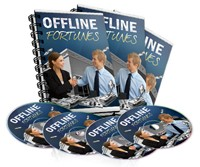 Offline Fortune Video Series Resale Rights Video