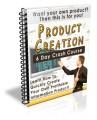 Product Creation Crash Course Plr Autoresponder Messages