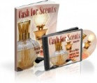 Cash For Scents Mrr Ebook With Audio
