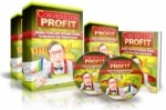 Conversion Profit Mrr Ebook With Audio & Video