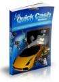 Easy Quick Cash System Mrr Ebook