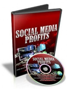 Social Media Profits Mrr Video