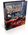 CPA Marketing Storm Plr Ebook