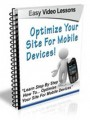 How To Optimize Your Website For Mobile Devices Resale ...