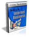 Starting An Internet Business PLR Autoresponder Messages