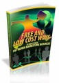 Free And Low Cost Ways To Build Your Network Marketing ...