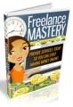 Freelance Mastery Ecourse MRR Video