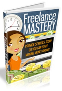 Freelance Mastery Ecourse MRR Video