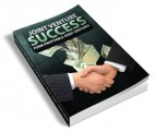 Joint Venture Success Resale Rights Ebook