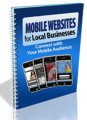 Mobile Website For Local Businesses Personal Use Ebook