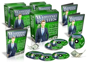Writing Riches Mrr Video