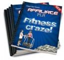 Affiliate Fitness Craze Resale Rights Ebook