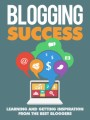 Blogging Success Give Away Rights Ebook