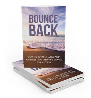 Bounce Back MRR Ebook