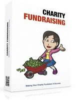 Charity Fundraising Personal Use Ebook