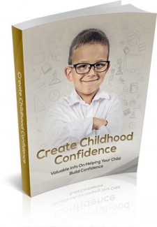 Create Childhood Confidence MRR Ebook