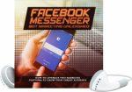 Facebook Messenger Bot Marketing Unleashed MRR Ebook ...
