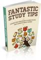 Fantastic Study Tips MRR Ebook