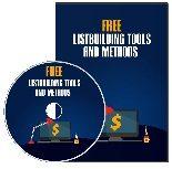Free Listbuilding Tools And Methods PLR Video