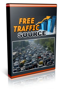 Free Website Traffic Source Resale Rights Video